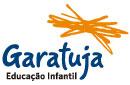 logotipo garatuja educação infantil