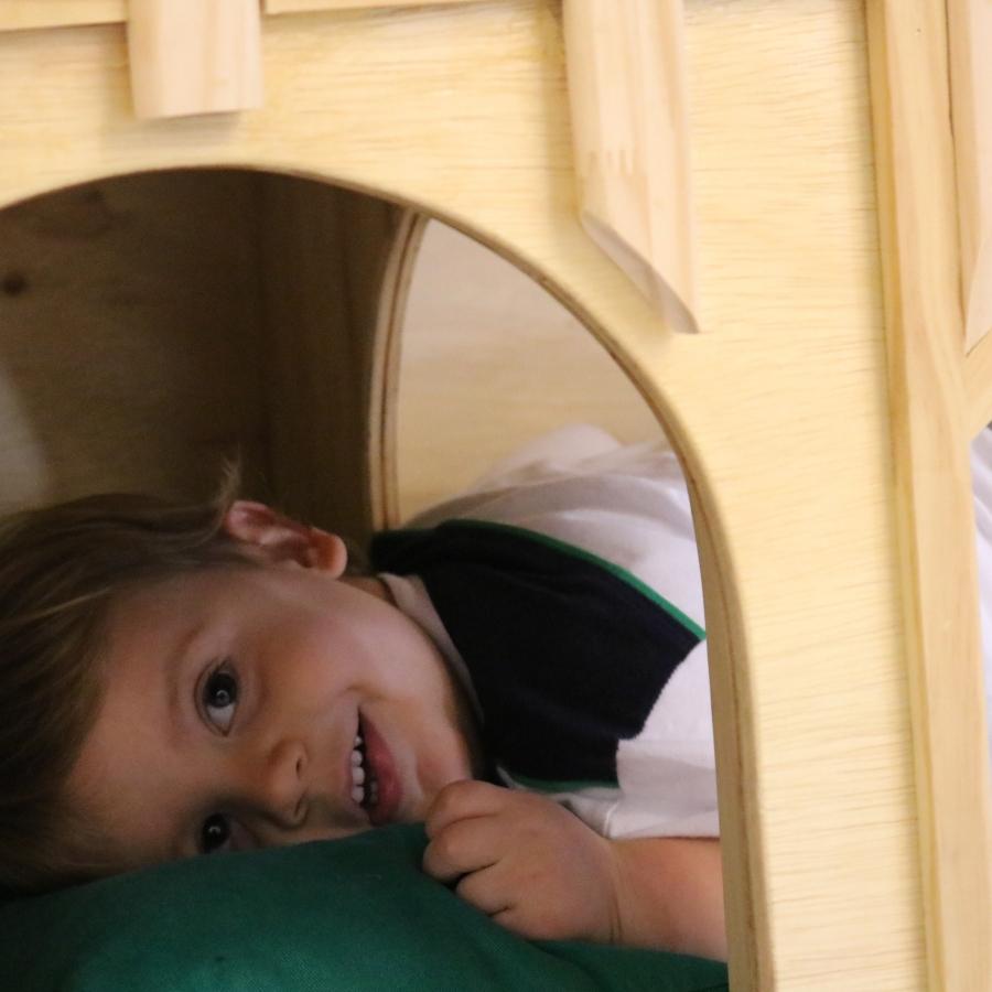 Abuso infantil: como prevenir